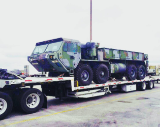 Stepdeck/Flatbed Trucking Companies in Florida - Flatbed Freight Loads