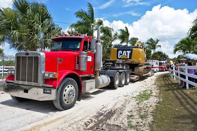 transload logistics companies