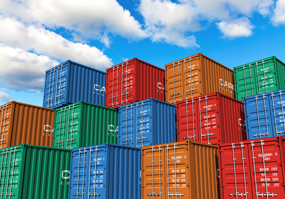 International Freight Shipping Services | United States of