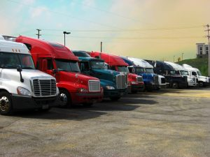 Power Only Trucking Solutions | United States of Freight