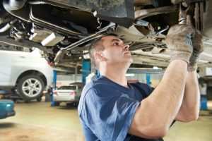 Heavy Equipment Repair and Servicing | United States of Freight