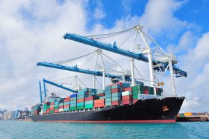 Ocean Freight Shipping Services | United States of Freight