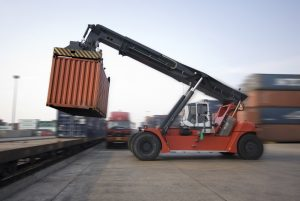 Transload Services for Shipping | United States of Freight
