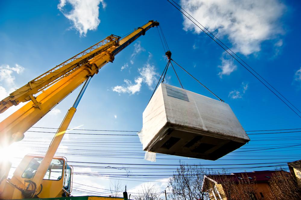 flatbed trucking companies in Florida crane transport owner operators