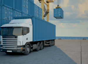 what does a freight forwarding agent do?