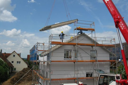 How To Haul A Boom Lift - Tips for Transporting Arial Lifts