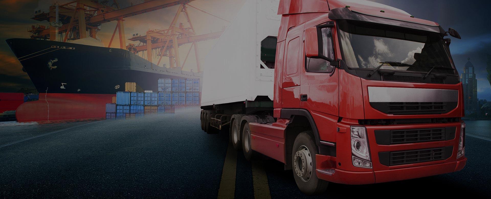 Local Transload Logistics Services - Transloading Services